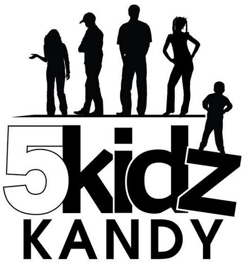 5 Kidz Kandy